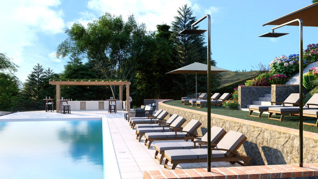 SPERETO TUSCANY Apartments & Villas - Real Estate For Sale in Tuscany
